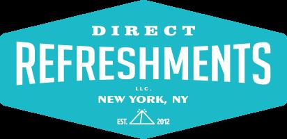 Direct Refreshments LLC.